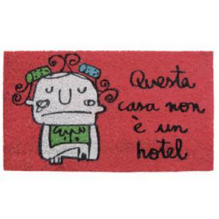 ZERBINO QUESTA CASA NON è UN HOTEL