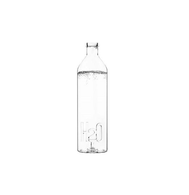 BOTTIGLIA BOROSILICATO H2O