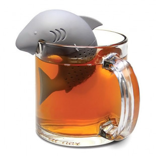 INFUSORE TEA SHARK
