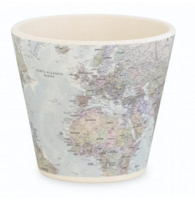 TAZZINA CAFFE' MAP