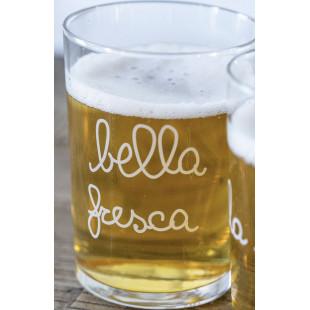 "BICCHIERE ""BELLA FRESCA"""