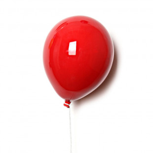 BALLOONS ROSSO