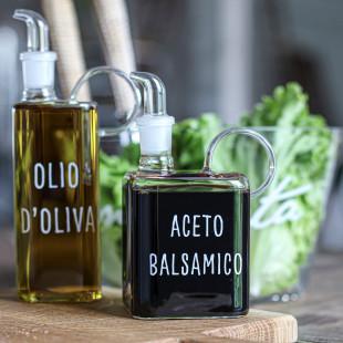 BOTTIGLIA ACETO BALSAMICO 400ML