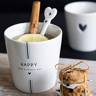 MUG HAPPY HAVE A LOVELY DAY