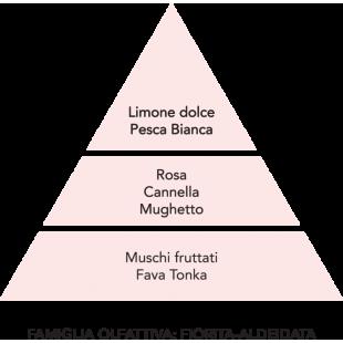 ESSENZA 500ML DIAMANTE ROSA