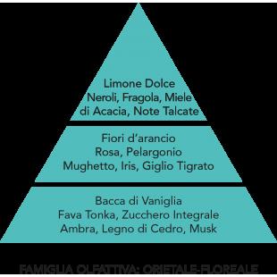DIFFUSORE D'AMBIENTE COCCOLE DI TALCO