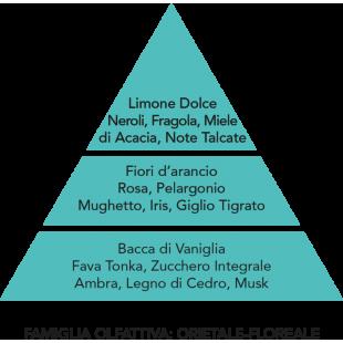 SPRAY AMBIENTE COCCOLE DI TALCO