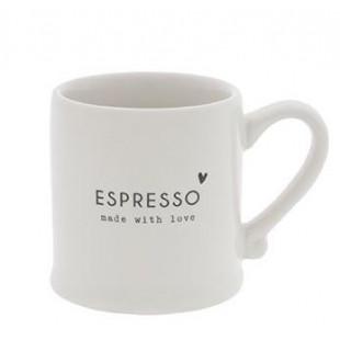 TAZZINA CAFFE' ESPRESSO MADE WITH LOVE
