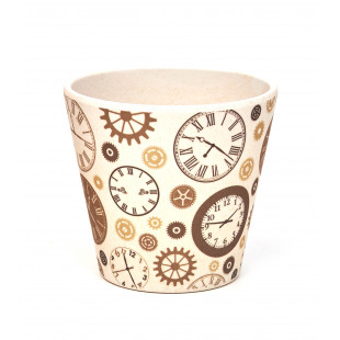 ESPRESSO CUP THE TIME