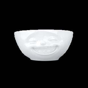 """BOWL 350ML """"LAUGHING"""""""